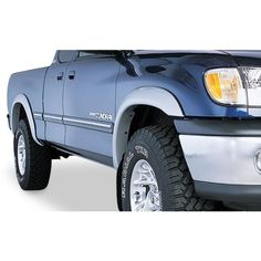 2000-2002 Toyota Tundra Extend-A-Fender Flare - Front Rear Kit