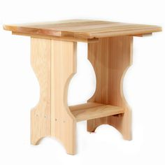 Win an Outdoor Adirondack Patio Magazine Table USA/CAN 18+ Ends April 25