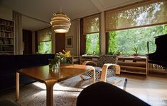 https://flic.kr/p/8iYjEE | Alvar Aalto house | Aalto House, Riihitie 20, Helsinki, Finland.  <b>All rights reserved. No use & distribution without express written permission. Strictly enforced.</b>