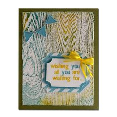 cards with tim holtz die cuts - Bing Images