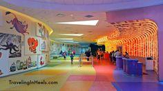 Hotel Review: Disney's Art of Animation Resort, Orlando, Florida - Traveling Mom