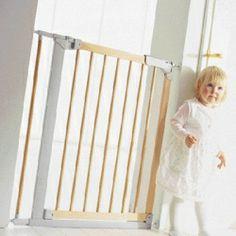 1000 images about barreras para puertas y escaleras on pinterest puertas autos and colors - Barandillas seguridad ninos ...