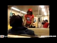 (VIDEO) ATL Hood-rat Disrespects Her Elder Then QUICKLY Gets Put In Her Place – MR. DEMOCRATIC