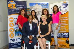 Our team at Karen Lickay Realty Group and EZ Insurance Solutions, serving our community with their real estate and insurance needs. We are located in Lilburn and you can contact us at 770-776-6033. How can we help you today?