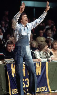 I hope Larry Brown breaks these out again for SMU...