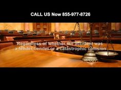 Car Accident Lawyer CALL 855 977 8726 in Hokes Bluff, AL