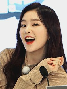 Irene | Red Velvet K-Pop