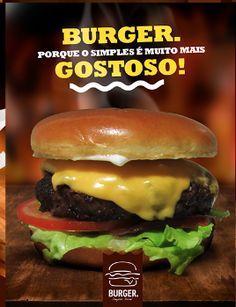 Radio Icon, Hamburger, Beef, Social Media, Ethnic Recipes, Color, Design, Creative Posters, Creative Food