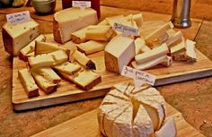 Create a Cheese Tray for Easter - Susan Herrmann Loomis Cheese Platters, Queso, Dairy, Tray, Meals, Desserts, Food, Tailgate Desserts, Deserts