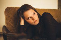 Portrait by SAINT LUCY Represents photographer Cody Bratt