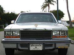 1979 Cadillac Seville Gucci edition | Flickr - Photo Sharing!