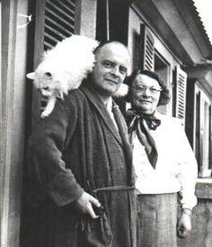 Famous painter Paul Klee