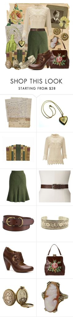 """Flowers On Your Favorites"" by larkspurlane ❤ liked on Polyvore featuring VILA, Chicwish, Relic, Uniqlo, Crown Vintage and Moschino"