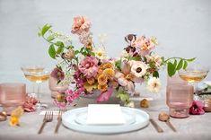 Buketter - skræddersyet af A table storys egen florist