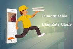 15 Best UberEats Clone images in 2018 | Delivery app, Likes