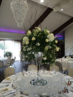 Wedding Lv My Flower, Flowers, Table Decorations, Shop, Wedding, Furniture, Home Decor, Valentines Day Weddings, Decoration Home