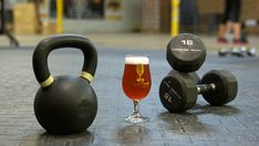 Tip: The Effects of Alcohol on Muscle Growth