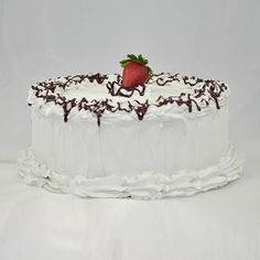 Large Vanilla Cake now featured on Fab.  cause it's AWESOME!!! one day, when I'm rediculously famous, you can say you bought a cake made by me and sell it on ebay for crazy money!!