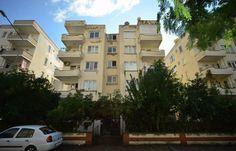 Квартира 2+1 по доступной цене в Махмутларе