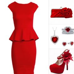 For the Love of Red