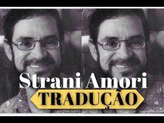 """Renato Russo - """"Strani Amori""""."""