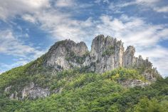 Seneca Rocks | Community Post: Happy Birthday West Virginia!