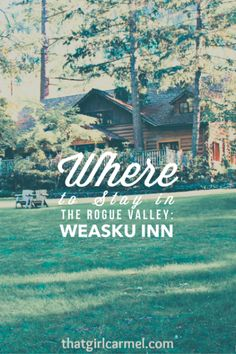 A review of our stay at the Weasku Inn along the Rogue River Best Boutique Hotels, Best Hotels, Places Around The World, Around The Worlds, Luxury Beach Resorts, Rogue River, City Break, Rogues, Travel Tips