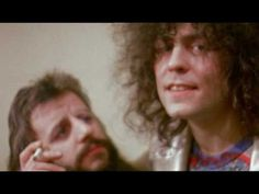 Marc Bolan and Ringo Starr (HQ, subs)