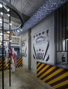 fast-food-round-circus-decor4