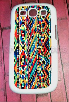 Samsung Galaxy S3 Case  Geometric Pattern Samsung by KrezyCase, $14.95
