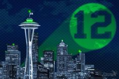 seattle seahawks 12th man | 12th MAN!!! | Seattle Seahawks