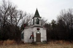 Old country church | Old Churches