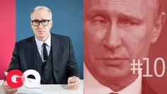Why Crooked Donald Drumpf's Russian Connection is a Huuuge Problem | The Closer w...