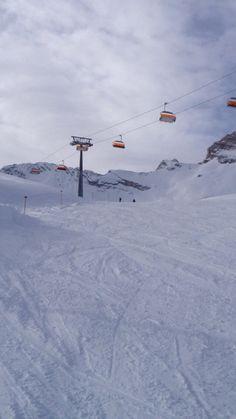#snow #snowboarding #austria
