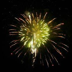 Dollywood Fireworks Show                                                       …