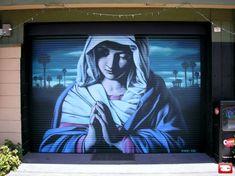 El MAc | I Support Street Art