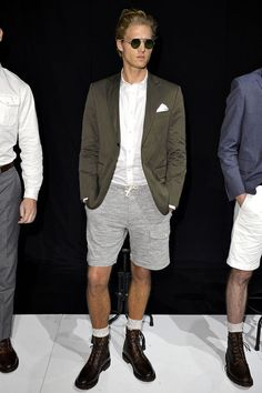 Todd Snyder | Spring 2013 Menswear Collection | Style.com