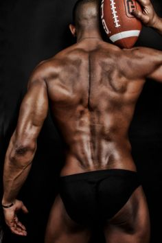 Greatest Back EVER!! #Hot #Man #Sexy