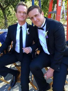 Barney e Marshall