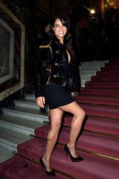 Michelle Rodriguez gorgeous legs
