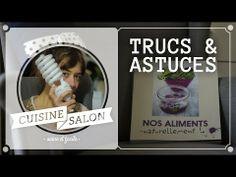 Trucs & astuces - IKEA, nos aliments naturellement | Cuisine de Salon