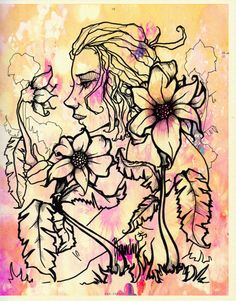 Love his art. Brandon boyd