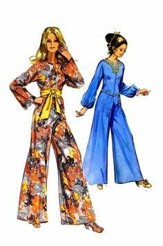 Ladies Jumpsuit Patterns   ... jumpsuits classy jumpsuits for women collar support for jumpsuits 1970