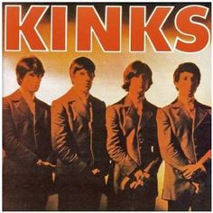 The Kinks - Kinks [Vinyl] ♥♥♥♥