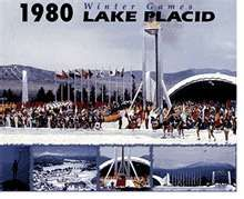 Winter Olympic Games, 1980 - Lake Placid, New York, United States