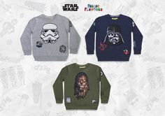Star Wars X Fabric Flavours