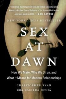 Want your ideas about mating and marriage challenged?  Read this book.
