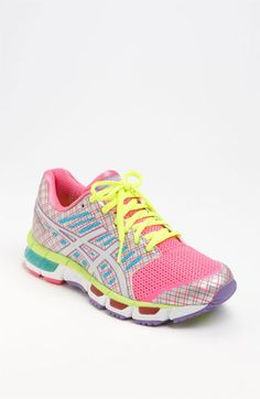 ASICS® 'GEL-Cirrus 33' Running Shoe (Women) available at #Nordstrom