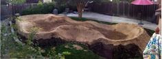 Cycle Trail Construction Guides: Pump Track