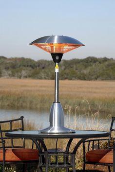 Superb Check Out The Fire Sense 60404 Umbrella Halogen Patio Heater | OUTDOOR NODS  | Pinterest